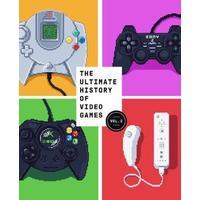 Ultimate History of Video Games - Steven L. Kent (Paperback)
