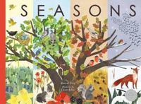 Seasons - Hannah Pang (Hardcover) - Cover