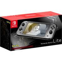 Nintendo Switch Lite Handheld Console - Pokémon Dialga & Palkia Special Edition