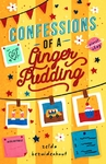 Confessions Of A Ginger Pudding - Zelda Bezuidenhout (Paperback)