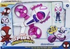 Marvel - Spidey - Amazing Friends 2 In 1 Ghost Copter