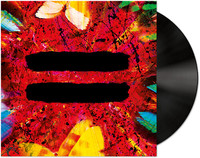 Ed Sheeran - = (Vinyl)