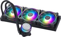 Cooler Master - Masterliquid ML360 IllusionARGB Liquid Cooler - 360mm Radiator