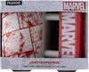 Marvel - Logo Shaped Mug