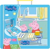 Peppa Pig - My Creative Tin Case