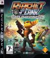 Ratchet & Clank Future: Tools Of Destruction (Essentials) (PS3)