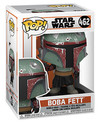 Funko Pop! Television - Star Wars: The Mandalorian - Boba Fett Vinyl Figure (462)