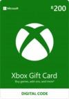 Xbox R200 Gift Card (Xbox 360/Xbox One/Xbox Series X|S)