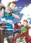 Art of Street Fighter - Capcom (Hardcover)