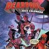 Deadpool 2022 Calendar