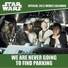 Star Wars (Memes) 2022 Calendar
