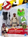Ghostbusters - Fright Feature Winston Zeddemore Action Figure