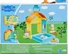 Peppa Pig - Day Trip - Swimming Pool
