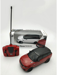 RW Toys - 1:24 Radio Controlled Range Rover Sport 2014 (Radio Control Vehicle)