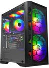 Raidmax X616 ARGB Gaming Chassis