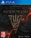 The Elder Scrolls Online: Morrowind (AUS) (PS4)