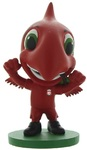 Soccerstarz - Liverpool Mighty Red - Home Kit (Mascot) Figures