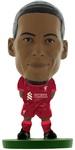 Soccerstarz - Liverpool Virgil Van Dijk - Home Kit (2022 version) Figures
