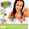 IDO3D Ultra - 4 Pen Activity Set - Butterflies and Fairies