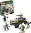 Mega Construx - Halo Infinite Warthog Rally Contruction Set