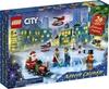 LEGO - Advent Calendar 2021 City (60303)