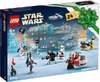 LEGO - Star Wars The Mandalorian - The Child Advent Calendar (335 Pieces)