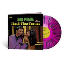 Ike & Tina Turner - So Fine (Vinyl)