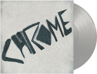 Chrome - Visitation (Vinyl)