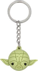 Star Wars - Yoda Icon Ball Keyring - Cover