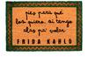 Frida Kahlo Door Mat