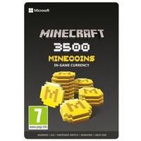 Microsoft Minecraft 3500 MineCoins ESD ZA (Xbox Live)