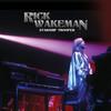 Rick Wakeman / Steve Hillage/ Billy Sherwood - Starship Trooper (CD)