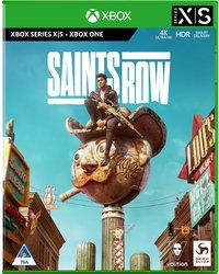 Saints Row (Xbox Series X / Xbox One)