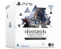 Horizon Forbidden West - Collector's Edition (PS5)