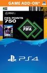 FIFA 21 Ultimate Team Digital - 750 Points (PSN Download)