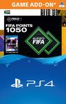 FIFA 21 Ultimate Team Digital - 1050 Points (PSN Download)