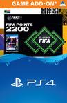 FIFA 21 Ultimate Team Digital - 2200 Points (PSN Download)