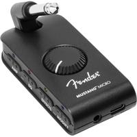 Fender Mustang Micro Personal Guitar Amplifier (Black) - Cover