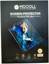 """Mocoll Screen Protector Recovery Film for 11"""" Tablets - Clear x20 pcs"""