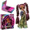 L.O.L. Surprise - OMG Remix Doll - Honey Bun (Toys)