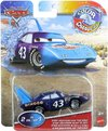 Disney - 1:55 Cars - Color Changers - The King (Toys)
