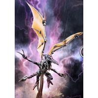 First4Figures - Metroid Prime - Meta Ridley resin Statue