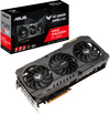 ASUS - TUF GAMING Radeon RX 6800 XT OC Edition 16GB GDDR6 Graphics Card
