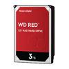 WD Red 3TB 3.5 inch SATA3 NAS Hard Drive