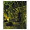 Ultimate Guard - 18-Pocket Flexxfolio 360 Lands Edition II - Forest