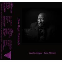 Hailu Mergia - Yene Mircha (Cassette)