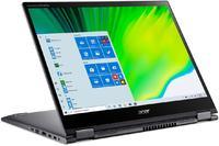 Acer Spin 5 SP513-55N-74J8 i7-1165G7 8GB RAM 512GB SSD Win 10 Home 13.5 inch QHD IPS Notebook (11th Gen) - Cover