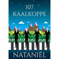 107 Kaalkoppe - Nataniël (Paperback)