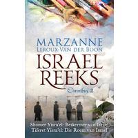 Israel-Reeks - Marzanne Leroux-Van Der Boon (Paperback)
