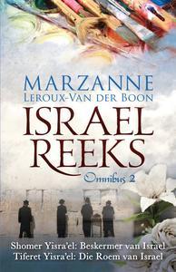 Israel-Reeks - Marzanne Leroux-Van Der Boon (Paperback) - Cover